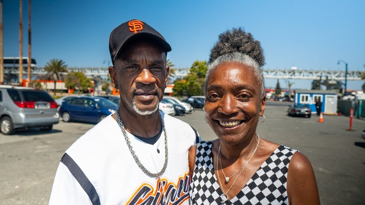UPDATE: Homeless Couple in Oakland living in RV Pandemic Program