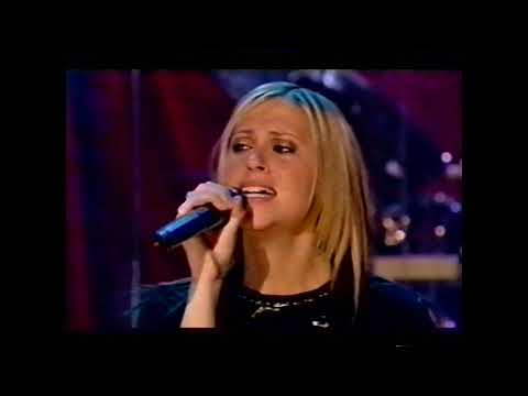 All Saints - Black Coffee - Later With Jools Holland 11-11-2000