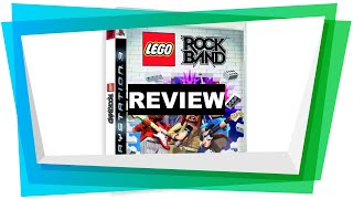 Review LEGO Rock Band - Game Only (PS3) [2019]