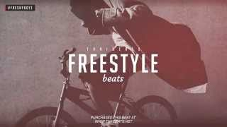 Gangster - Hip Hop Gangster Rap Beat Freestyle Instrumentals 2016