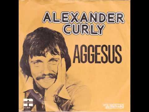 Alexander Curly - Zilverdael