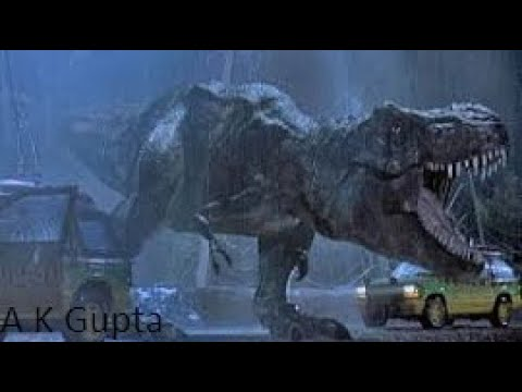 Jurassic park  New Hollywood Full Hindi movie|| Full HD movie in Hindi