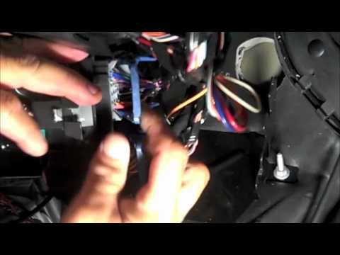 Dodge Ram Radio Wiring Diagram 2005 Ford Escape Fuse Box 2009-current Sierra / Silverado Rearview Camera Kit For Nav - Complete Installation ...
