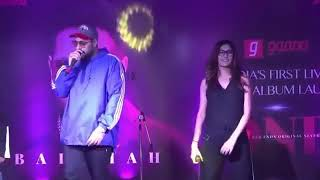 Nain Na Mila le koee -Badshah ft. Astha Gill