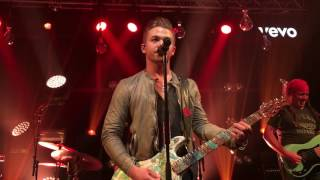 Hunter Hayes- Rescue