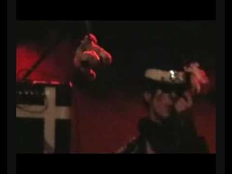 IAMX - Song of Imaginary Beings - live