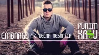 Video EMBARGO x VECNA NESANICA - PUNIM KA$U |2016| download MP3, 3GP, MP4, WEBM, AVI, FLV April 2018