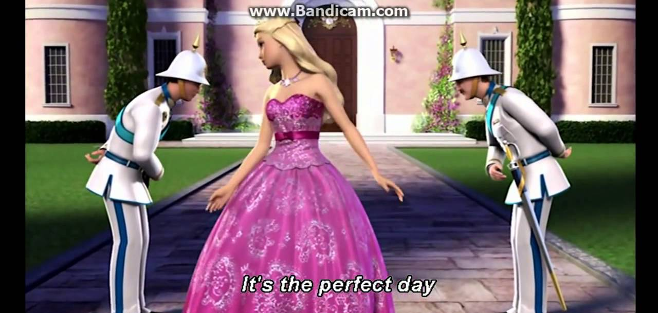 Perfect Day | Barbie Movies Wiki | FANDOM powered by Wikia