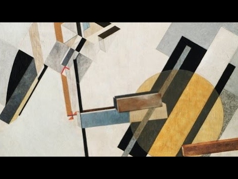 The Russian Avant-Garde: Scholars Respond | MoMA LIVE