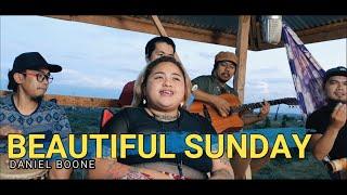 Beautiful Sunday - Daniel Boone | Kuerdas Acoustic Reggae Version