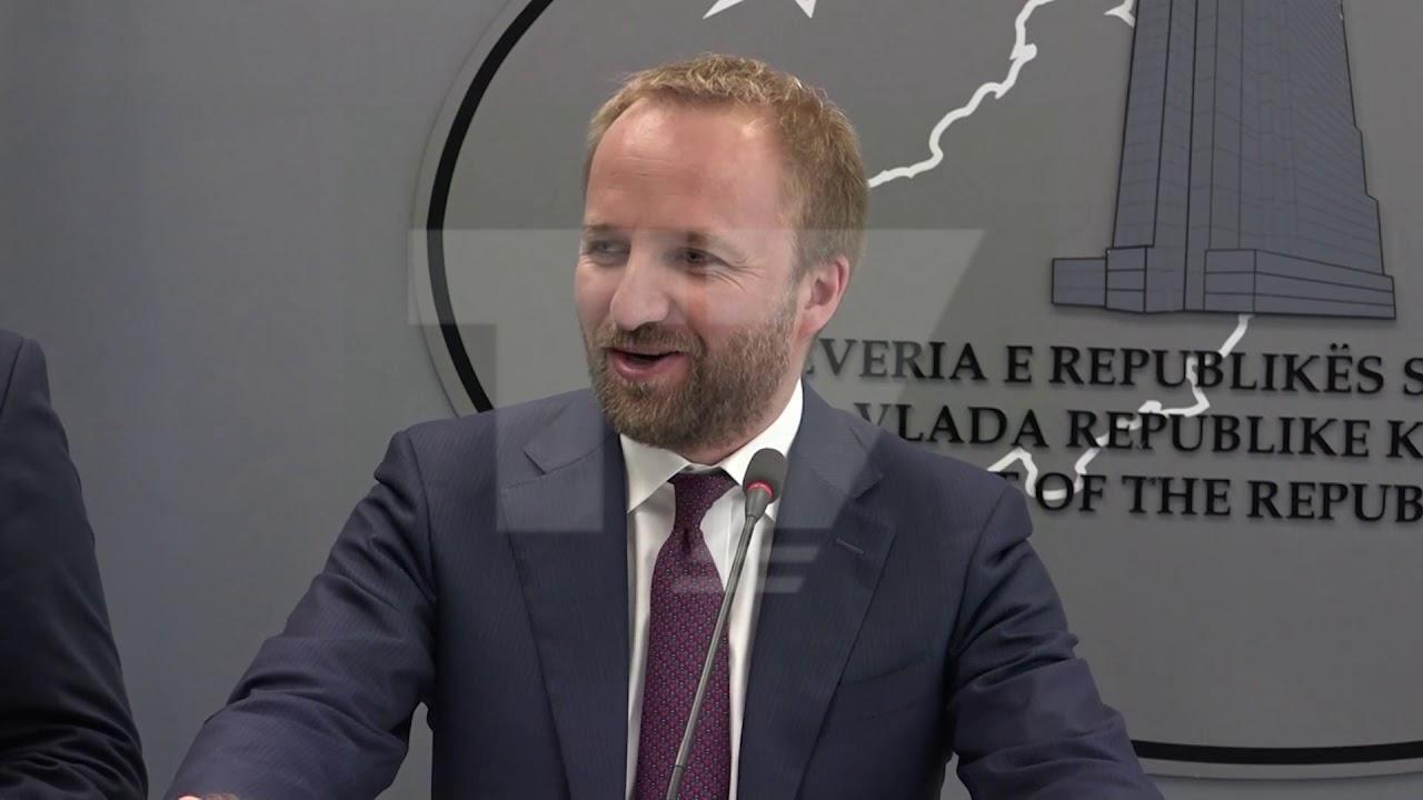 FRONTAL, Ramush Haradinaj - 12.07.2019