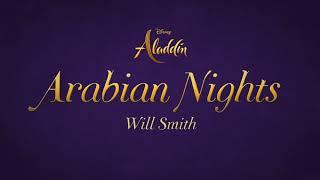 Will Smith Arabian Nights MP3