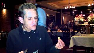 Food Hound: Texas Tidbits - Austin's Fogo De Chao