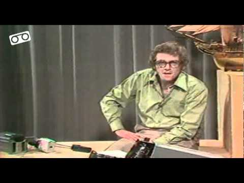 Video 80 introduced by Peter Gilmore (1977)
