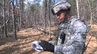Best Warrior Spotlight: Specialist Micah Lancaster