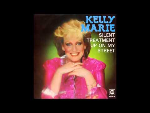 Kelly Marie Up On My Street