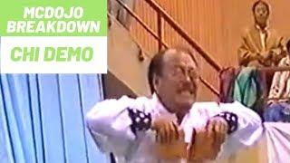 McDojo Breakdown: Chi Demo