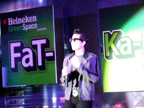 Slot Machine [first] - วีน @  Fat Karaoke