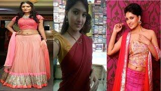 Deivamagal Sathya SUN TV Serial Actress Vani Bhojan Family Photos | Deivamagal Episode