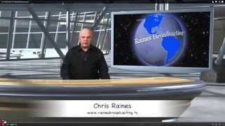 Raines Broadcasting Intro