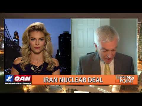 "Fleitz on Iran deal: "" We're not obligated to stick in an agreement that is a fraud"""