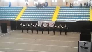 Gümüşhane Gençlik Merkezi Otantik 2012 Grup 1.si