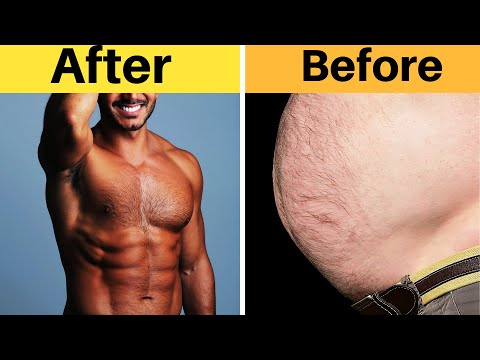 How To Lose Weight Fast Without Exercise Overnight   How to Lose Belly Fat