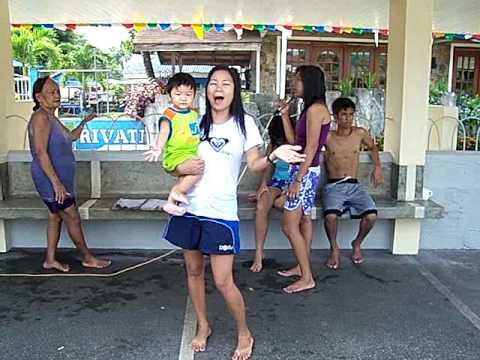 Karaoke at Batis ng Makiling 1