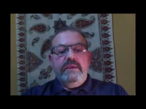 Elijah J. Magnier updates on situation in Ghouta, Afrin and more