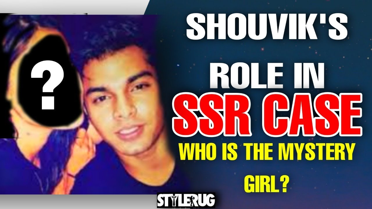 Download BIG NEWS: Showik Chakraborty's Role In SSR Case | Update On Sahil Shah | Will NCB arrest them?