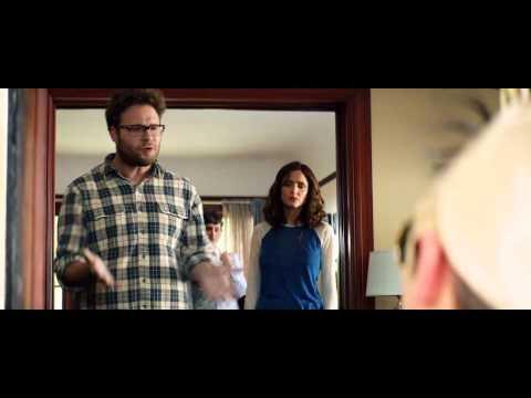 Malditos vecinos - Trailer en español (HD)
