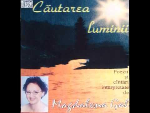 Magdalena Gal - Poezie - O scânteie