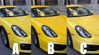 PIXEL 2 XL VS iPHONE 8 PLUS VS GALAXY S8+ BLIND CAMERA TEST (30+ PICS!)