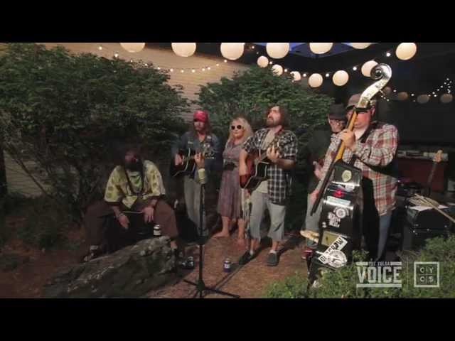 """One By One"" Tulsa Voice Courtyard Series"