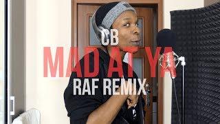 CB - Mad at Ya (Raf Remix - A$AP Mob)