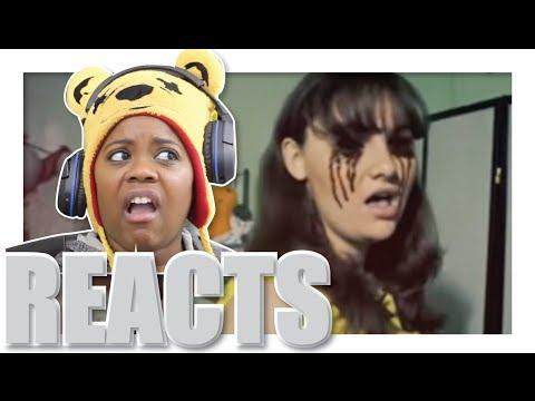 Fran Bow Music Video | Random Encounters Reaction | AyChristene Reacts