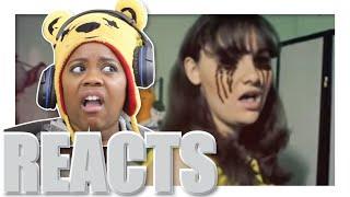 fran bow music video   random encounters reaction   aychristene reacts