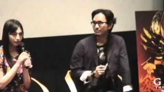 映画『牙狼 GARO ~RED REQUIEM~』 10月30日3D全国ロードショー! 出演...