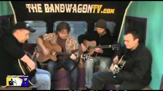 Full Moon Highway - Perfect Day - Wexford - The Band Wagon Tv - 5th Feb 2011