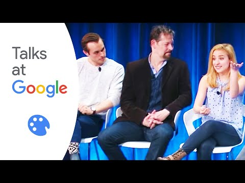 "Broadway's ""Anastasia"" - Talks at Google"