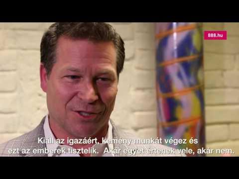 Connie Mack on Hungarian PM Viktor Orbán and George Soros
