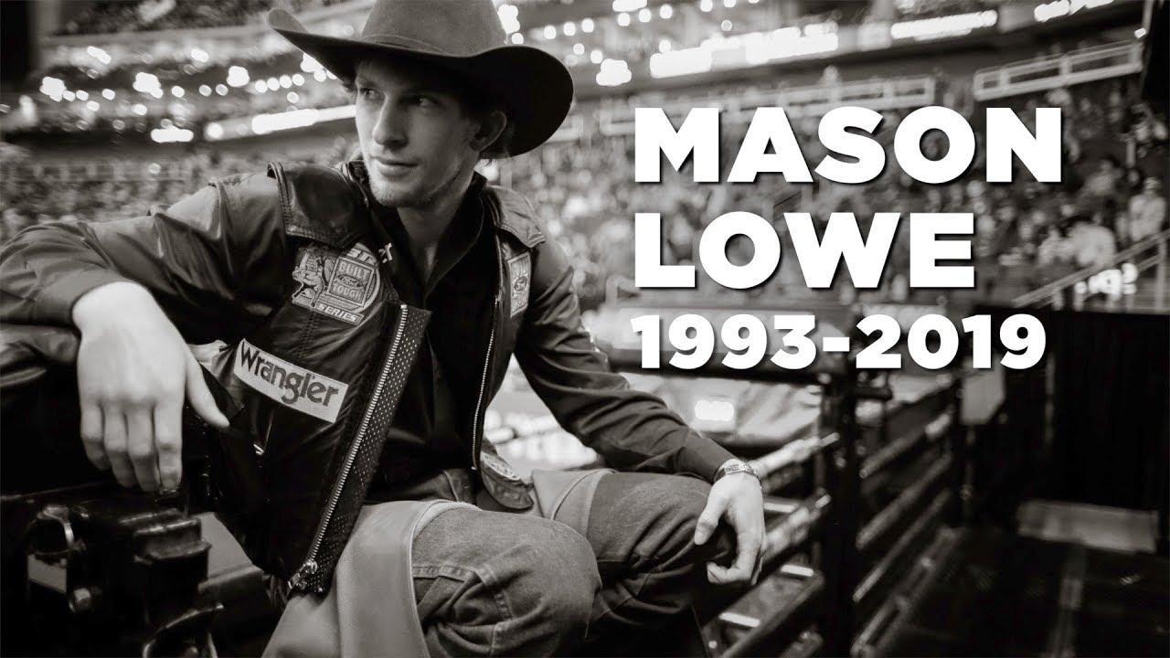 tribute to mason lowe
