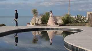 Villa Estea Inspiration Wedding / Backstage