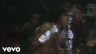 Iggy & The Stooges - TV Eye (Live)