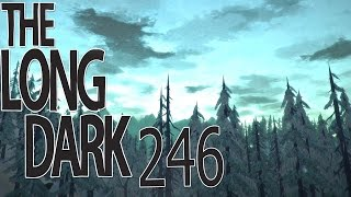 THE LONG DARK Gameplay German Staffel 2 #246 - Weiß der Geier oder weiß er nicht