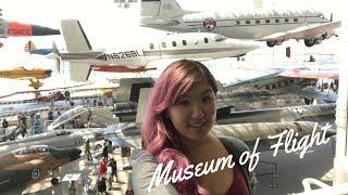 Seattle's Museum of Flight