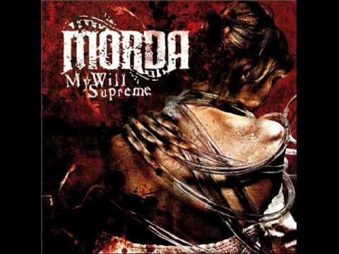 Morda - Whore of The World