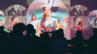 Audia Valdez - Esta es la Era - En vivo en el CCK