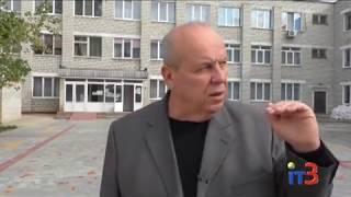 В Черноморске проходят проверки пожарной безопасности объектов с массовым пребыванием людей