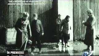 In Premiera Cu Carmen Avram. Drama Copiilor Romani Cobai In Infernul De La Ausch